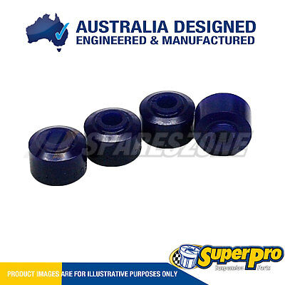 Front Sway Bar Link To Chassis Bush Kit SPF2092B-4K For HOLDEN JACKAROO