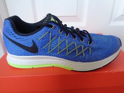 reputable site 10353 46a76 Nike Air Zoom Pegasus 32 men trainers sneakers shoes 749340 407 NEW+BOX
