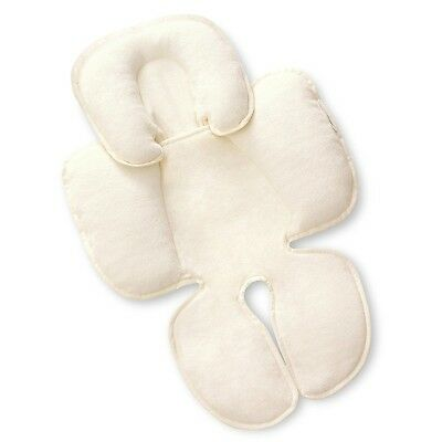 Summer Infant Snuzzler Terry Cotton Baby Car Seat Head & Neck Support