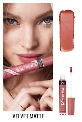Victoria's Secret Velvet Matte Cream Lip Stain ~ PERFECTION ~ New & Sealed