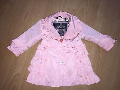 Le Chic Baby Girls Jacket Bnwot 3-6 Months