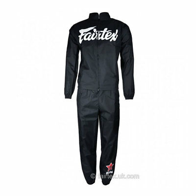 Fairtex VS2 Vinyl Sweat Suit