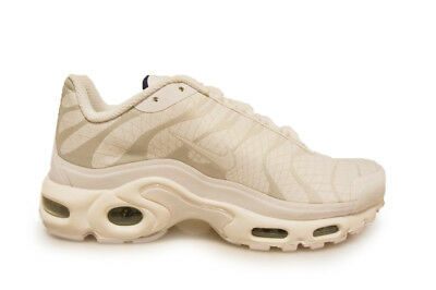 size 40 7b2df 9aefa Mens Nike Air Max Plus JCRD Tuned TNs - 845006102 - Triple White Trainers
