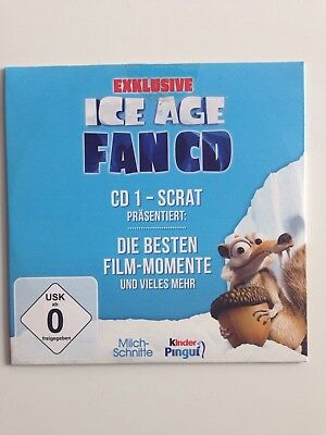 Ice Age Fan CD
