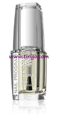 Nail Booster Oil Bell (Huile Cuticules Effet Durcisseur)