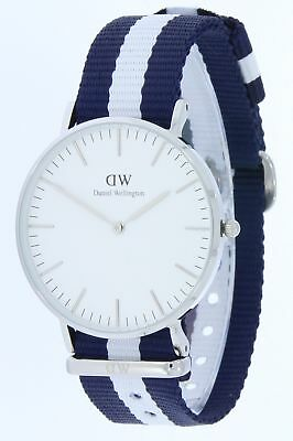 Daniel Wellington DW00100047 0602DW Classic Glasgow 36MM