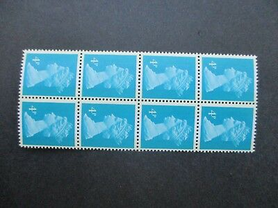 UK Stamps MNH: Blocks - Excellent Items! (C804)