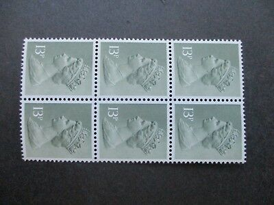 UK Stamps MNH: Blocks - Excellent Items! (C806)