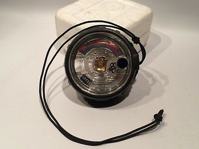 Vintage Prismatic Hand Bearing Compass SRPI Morin France rare collectable french