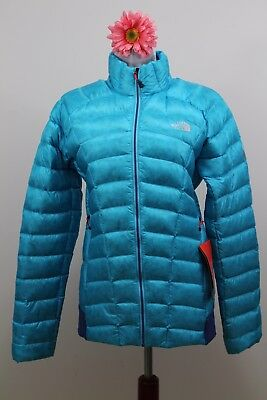 NWT The North Face Women Quince Jacket Winter Ski Coat 800 Down M On Sale 0cb6d9508