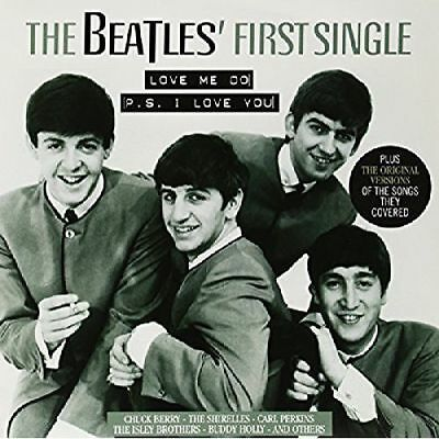 The Beatles - The Beatles First Single Vinyl LP Stereo 2013 Sealed