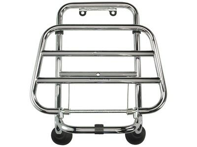 Luggage Rack Vespa GTS