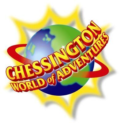 2 x tickets for Chessington World of Adventures  EVERYTHING YOU NEED IS HERE
