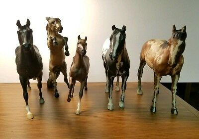 Breyer Body Lot: Traditionals and Classics for Customizing!