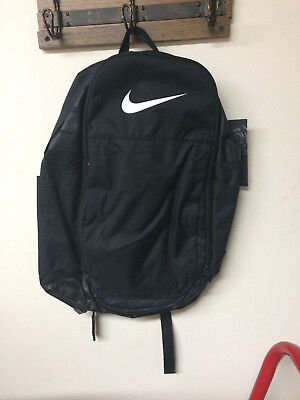 4b83c9ae80 NWT Nike Brasilia Training Backpack XL BA5331 Laptop School Various Colors