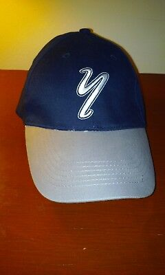 68117c88529 Brand New STATEN ISLAND YANKEES HAT baseball minor leagues Authentic sports  NY