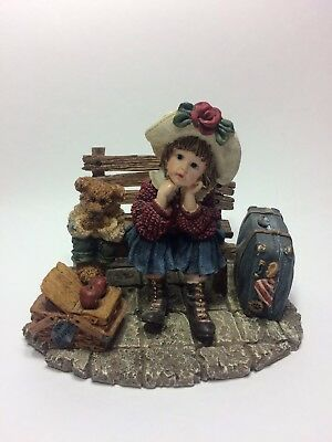 Yesterday's Child The Dollstone Collection The Home Again Series Limited Edition