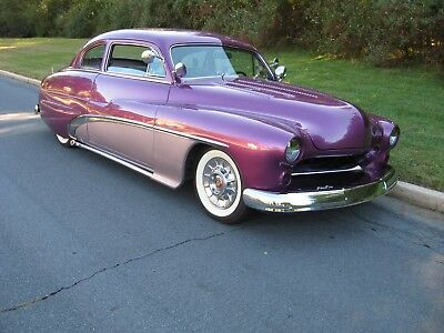 1950 Mercury Other Coupe 1950 Mercury