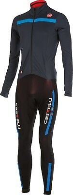 Castelli SANREMO 2 Winter Thermosuit - size MEDIUM - USED ONCE ONLY !