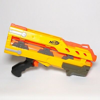 Nerf Longshot CS-6 Extension Barrel with Trigger