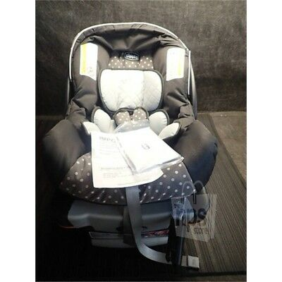 Chicco KeyFit 30 Rear Facing Infant Car Seat Fits up to 30lbs 04 061472 670 070*