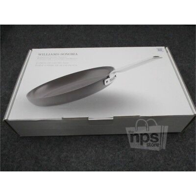 "Williams & Sonoma 10"" Professional Ceramic Non-Stick Fry Pan 1332761"
