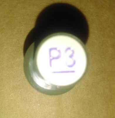 "Purple ""P3"" HP Fiber Tip Paper Plotter Pen"