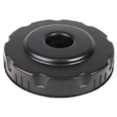 Non-Cracking + Rugged.  ProTeam 104273 Proteam Backpack Vacuum Cap Lid