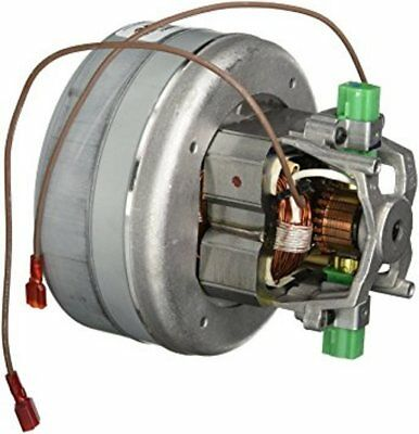 ProTeam 105722 Vacuum Motor,2 Stage,120V