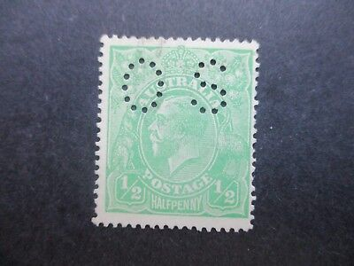 KGV Stamps (Mint): SINGLE WMK - Singles -  Must Have! (C1202)