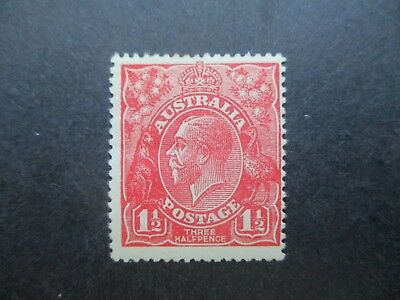 KGV Stamps (Mint): SINGLE WMK - Singles -  Must Have! (C1211a)