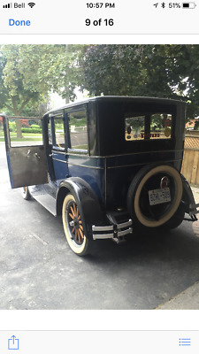 1927 Chevrolet Other  Chevrolet 1927-Excellent condition