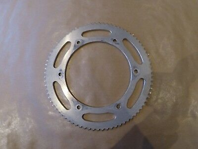 kart sprocket SOLO 79-t 219 pitch high quality rear cog gear gearing