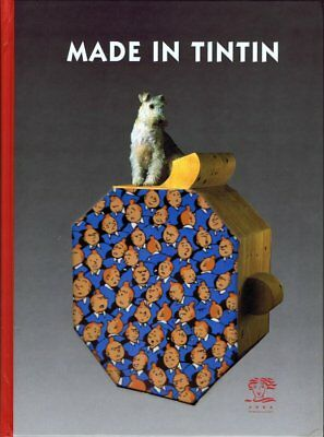 Made In Tintín. Colección Harry Swerts