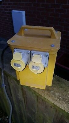 110V Transformer Great Used Condition