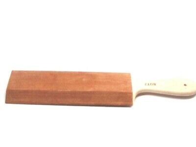 Rick Butz Germany Wood Carving Hand Tools Leather Strop