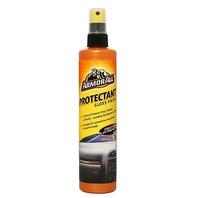 Armorall Protectant Car Dashboard Multi Purpose Cleaner Restorer - Gloss Finish