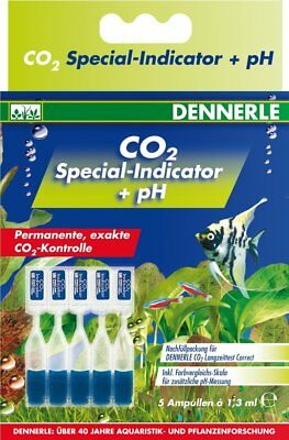 Dennerle Co2Special-Indicator 1W