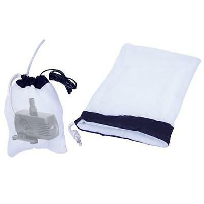 "Hydroponic - Pond - Aquarium - Filter Bag, 11"" x 14"""