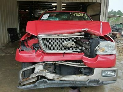 Fuse Box Engine New Style Right Hand Kick Panel Fits 04 FORD F150 PICKUP 280746