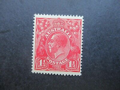 KGV Stamps (Mint): NO WMK - Singles -  Must Have! (C1209)