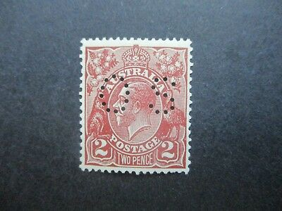 KGV Stamps (Mint): S/M WMK P13.5 - Singles -  Must Have! (C1230)