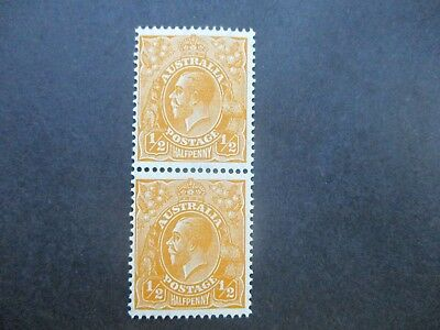KGV Stamps (Mint): C of A WMK - Singles -  Must Have! (C1238)