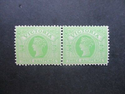 Australian States - Singles (mint) -  Must Have! (C1245)