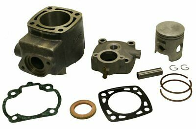 Charmo 47mm Kymco 2-Stroke LC Big Bore Cylinder Kit