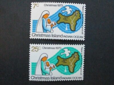 Australian Decimal Stamps: Christmas Island MNH - Excellent Items! (B2622)
