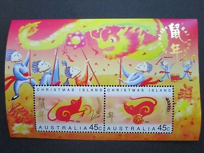 Australian Decimal Stamps: Christmas Island MNH - Excellent Items! (B2632)