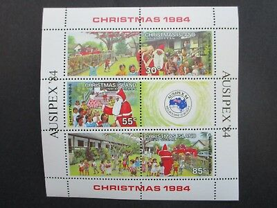 Australian Decimal Stamps: Christmas Island MNH - Excellent Items! (B2636)