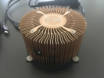 Gridseed Orb 5chip Bitcoin/litecoin Miner