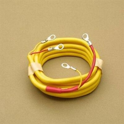 ISSPRO High Temperature Leadwire - R660-6